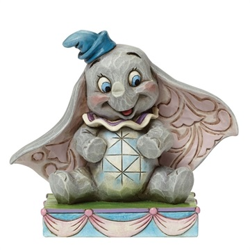 Disney figur Dumbo Baby mine