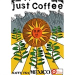 Just Coffee Mexico. Ventilpose