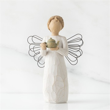 Willow Tree Engel Angel of Kitchen